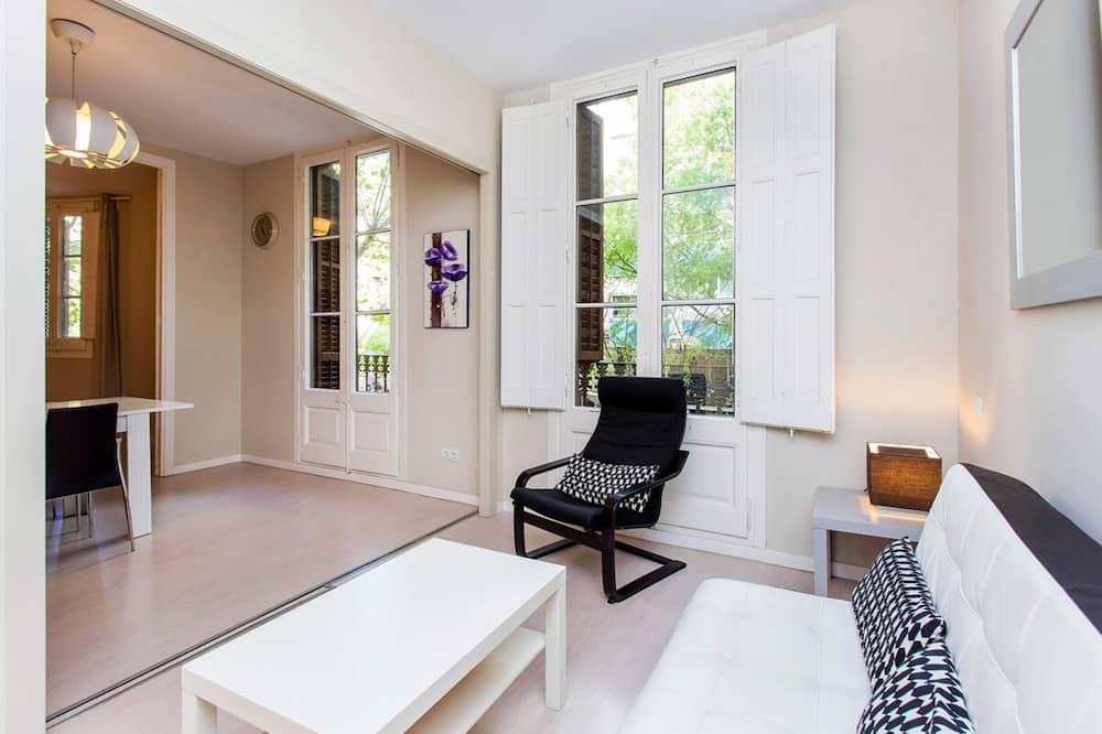 Апартаменты (3 Bedrooms) - Главное изображение