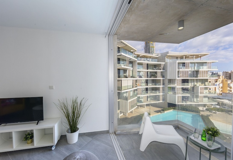Imagine You and Your Family Renting This Holiday Apartment in Prime Location, Limassol Apartment 1000, Лимассол, Номер