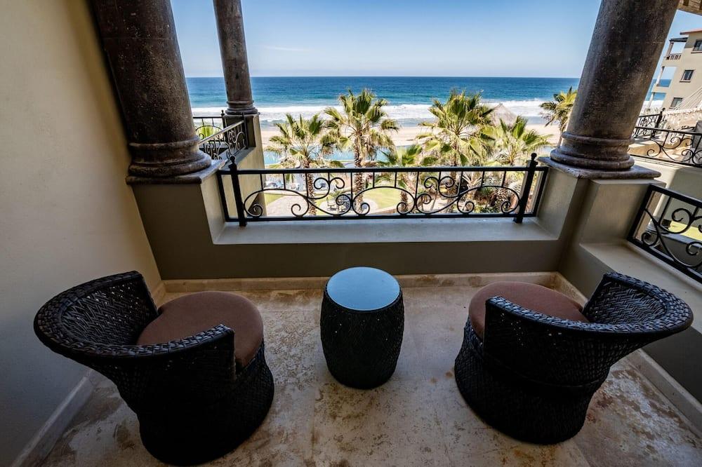 Condominio, 2 habitaciones - Balcón