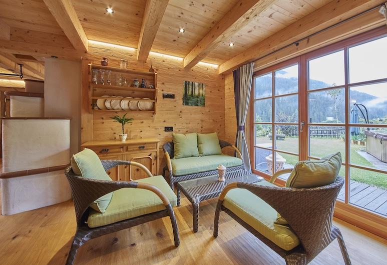 Woodstyle Chalet, Saalbach-Hinterglemm, Domek (Cleaning Fee 239,00 EUR), Powierzchnia mieszkalna