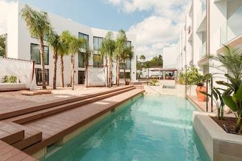 Bild vom Nativo Hotel Ibiza in Santa Eulària des Riu