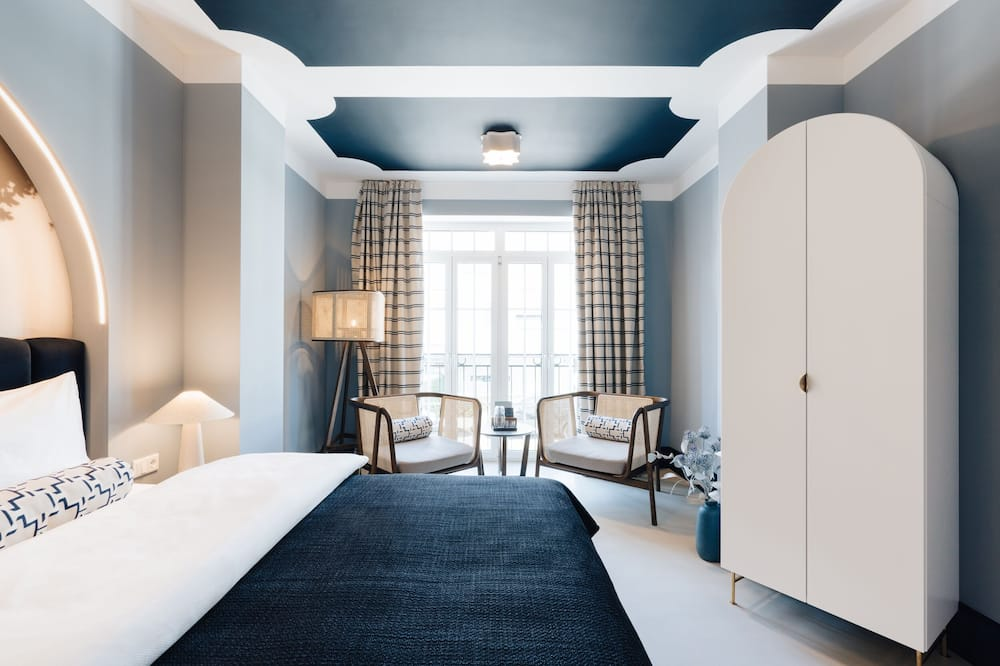 The Maximilian Hotel by HeymCollections, Salzburg