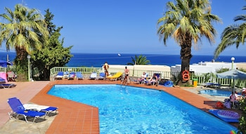 תמונה של Magia Village Resort בהרסוניסוס