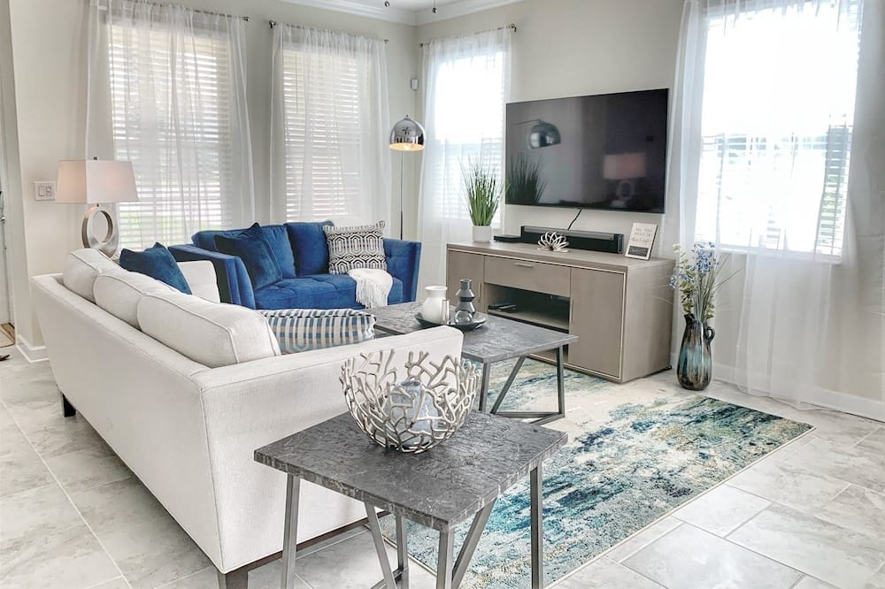 Dom - Pokój