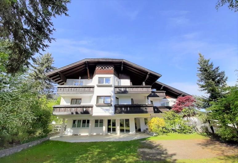 Lovely Holiday Home in Altenmarkt im Pongau Near Skiing Area, Altenmarkt im Pongau