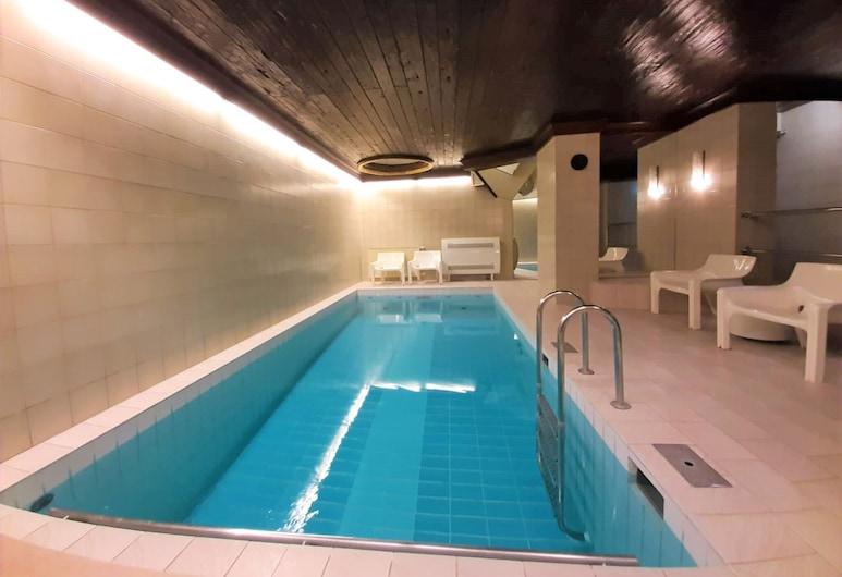 Inviting Holiday Home in Altenmarkt im Pongau With Sauna, Altenmarkt im Pongau, Hồ bơi