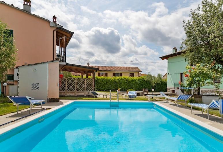Appealing Villa in Castelfranco di Sotto With Private Pool, Castelfranco di Sotto, Bazén