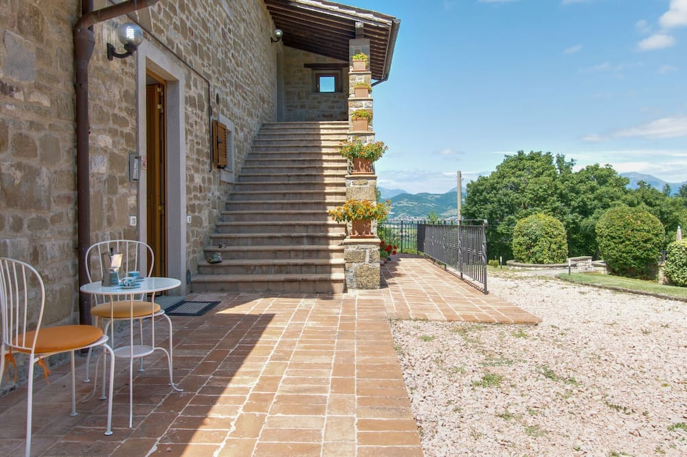 Charming Holiday Home in Gubbio With Relaxation Area