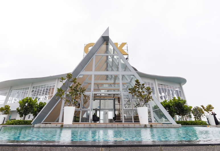 Windmill Luxury Suite Genting , Genting Highlands
