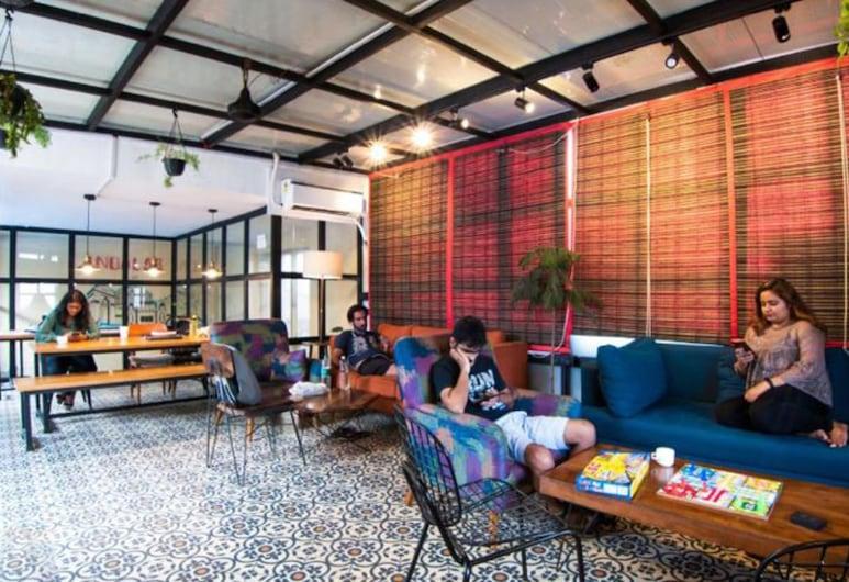 Shubham Vilas, New Delhi, Lobby Lounge
