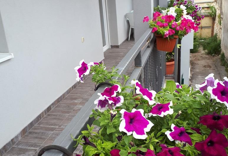 Apartments City Paradise, Mostar, Deluxe Studio (1), Terrace/Patio
