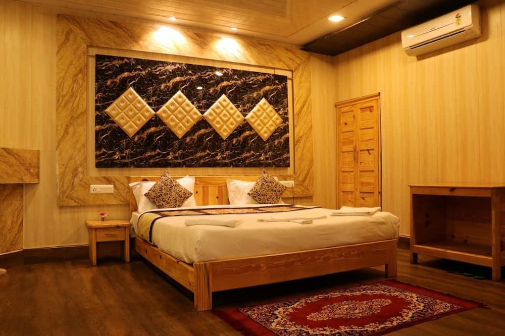 Honeymoon Room - Guest Room