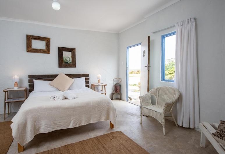 Strandkombuis, Yzerfontein, Habitación doble clásica, Habitación