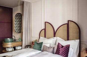 Φωτογραφία του Hotel Josefine, Βιέννη