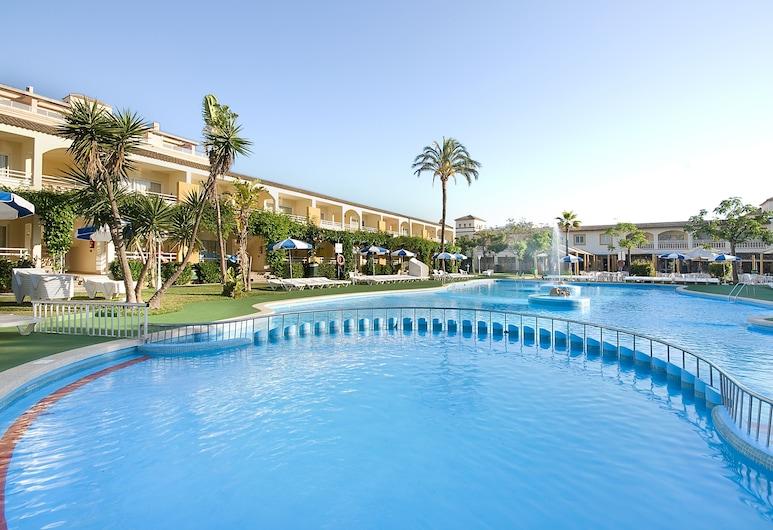Mariner Club, Alcudia, Bazén