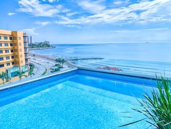 Picture of Hotel Plaza Sol in Boca del Rio