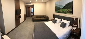Foto del Deryaman Hotel Trabzon en Trabzon
