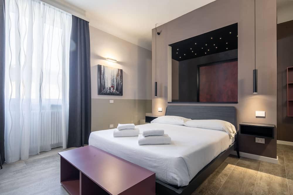 Luxe appartement - Uitgelichte afbeelding