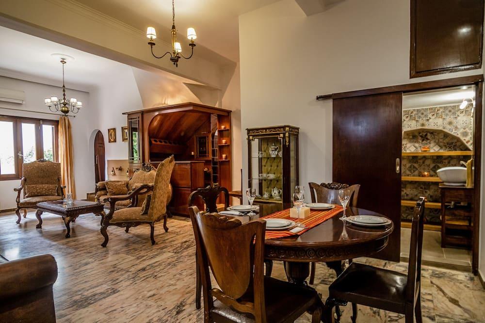 Comfort korter läbi kahe korruse - Lõõgastumisala