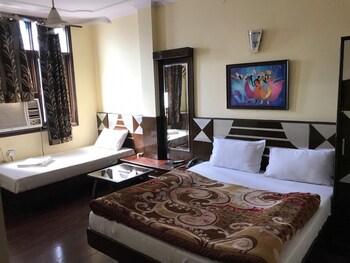 Slika: ADB Rooms Gaurav Guest House ‒ New Delhi