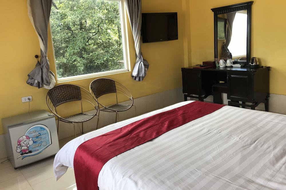Sapa Topaz Hotel & Spa