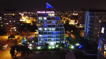 Foto di Yelken Apart Hotel a Konyaalti