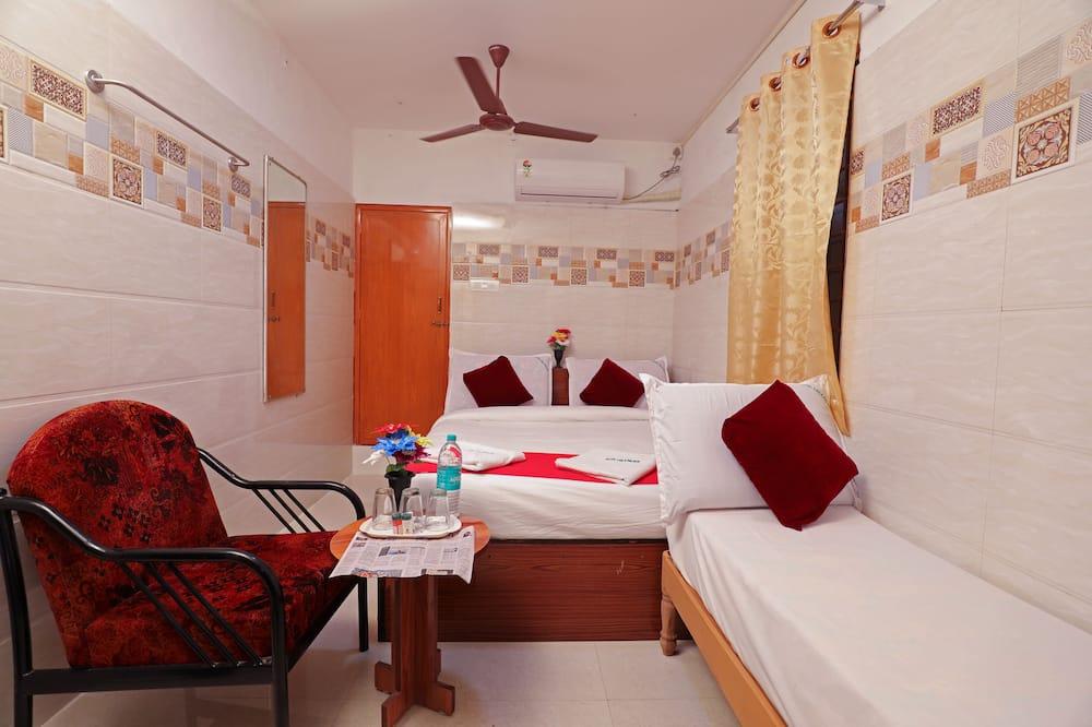 غرفة بريميم - غرفة نزلاء
