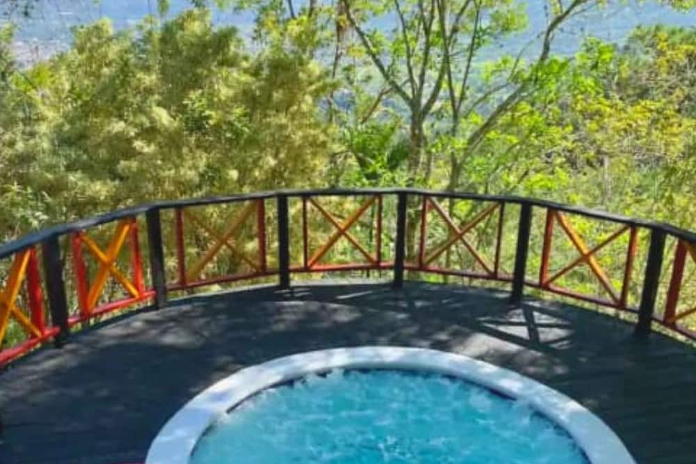 Panoramic Villa, 5 Bedrooms, Mountain View - Terrace/Patio