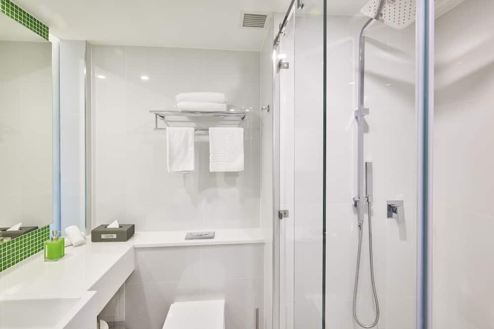 開放式客房, 多張床 - 浴室