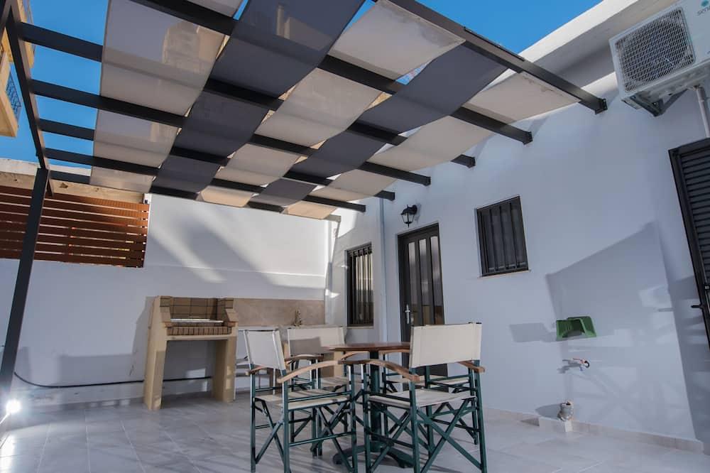 Pellas House