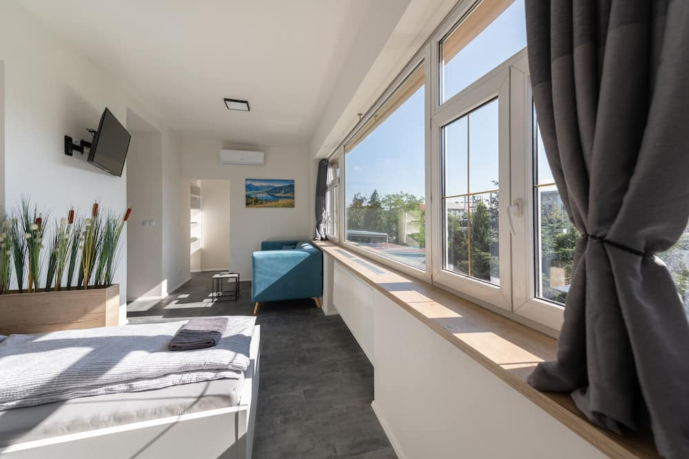 Chambre Standard avec lits jumeaux (3) - Chambre