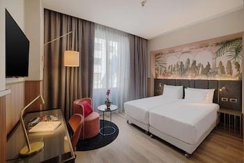 Picture of VH Eurostar Tirana Hotel & Congress in Tirana
