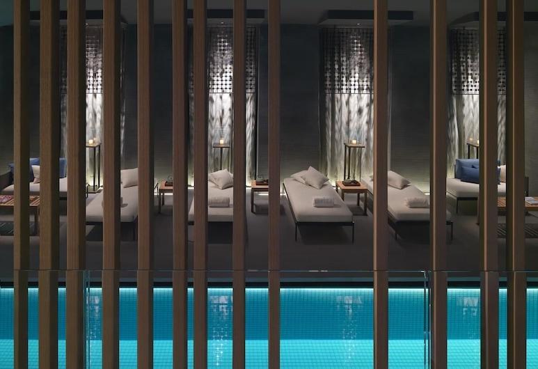 VH Eurostar Tirana Hotel & Congress, تيرانا, حمام سباحة