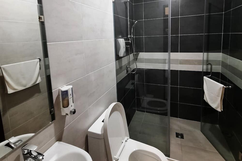 Phòng dành cho gia đình - Phòng tắm