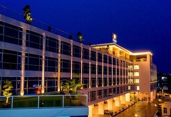 Fotografia do DeView Hotel Penang em George Town