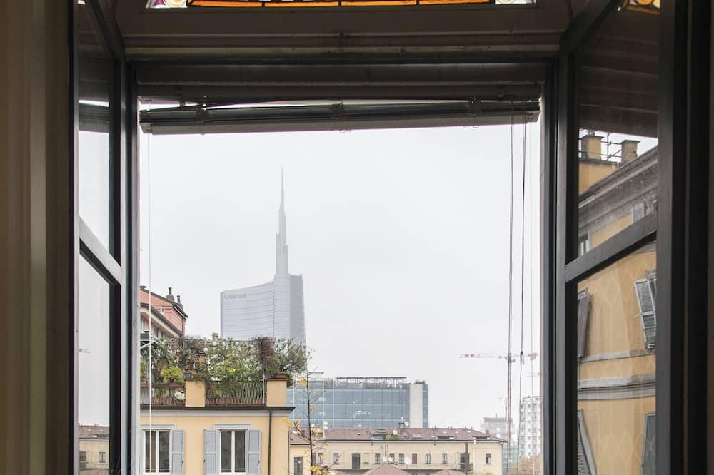 Apartment, 2 Bedrooms - Pemandangan dari bilik