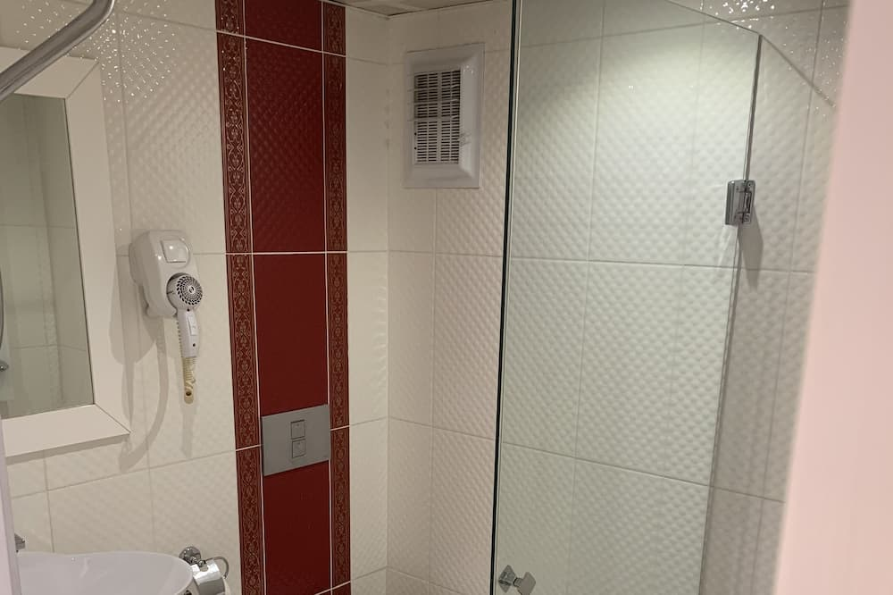 Standard Single Room - חדר רחצה