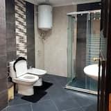 Apartment, Pool View - Bathroom