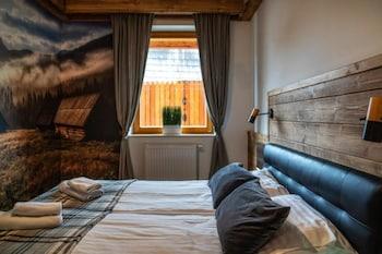 Picture of ApartHotel Giewont in Zakopane