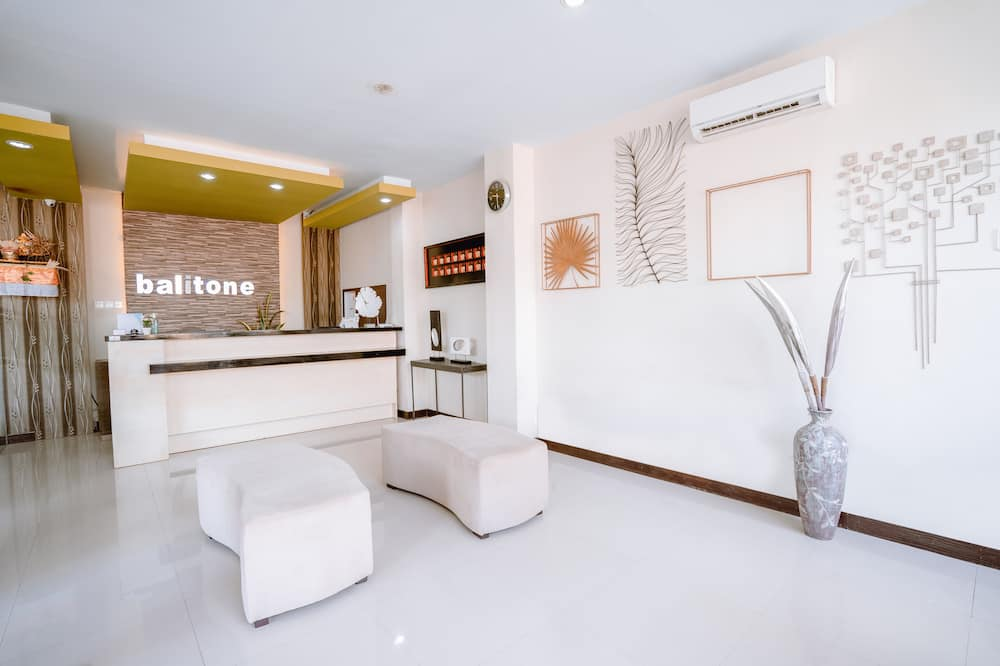Balitone Guest House