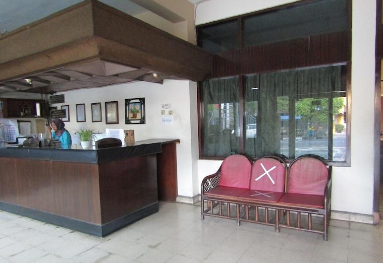 ホテル バクティ, ジョグジャカルタ, ロビー