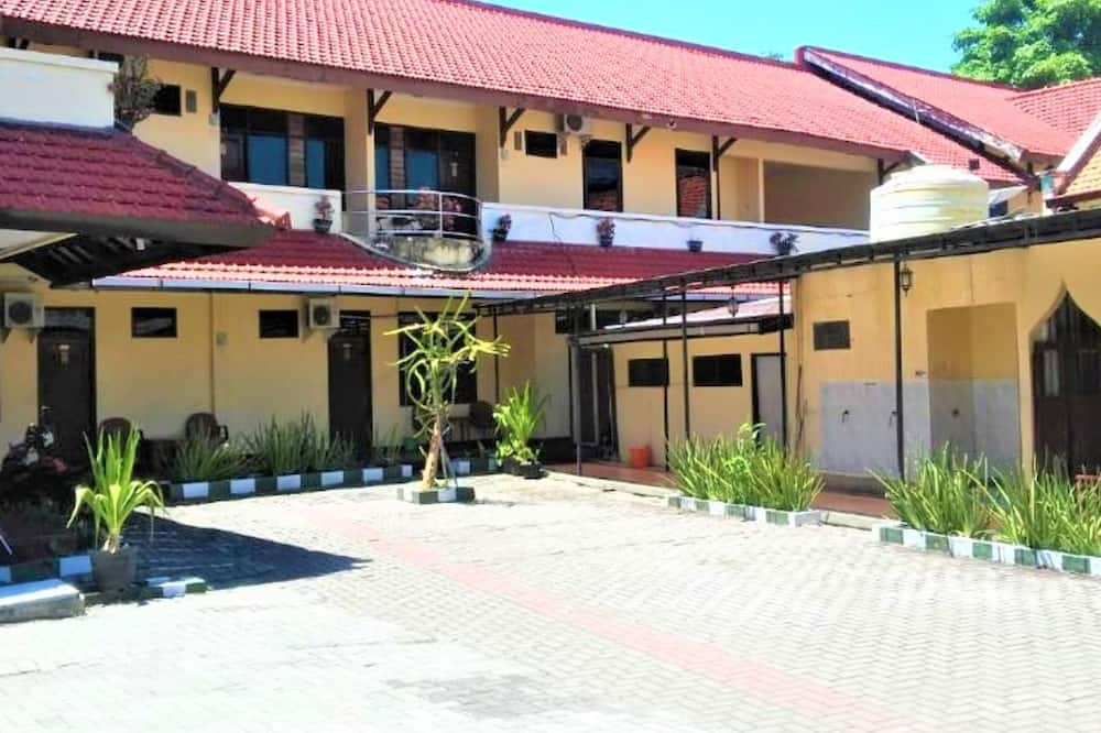Wisma Tamu Surabaya