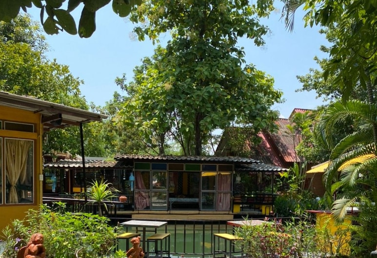 Viewdoi Art and Resort, San Kamphaeng