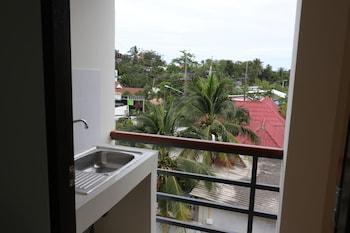 Bild vom BB Apartment in Kamala