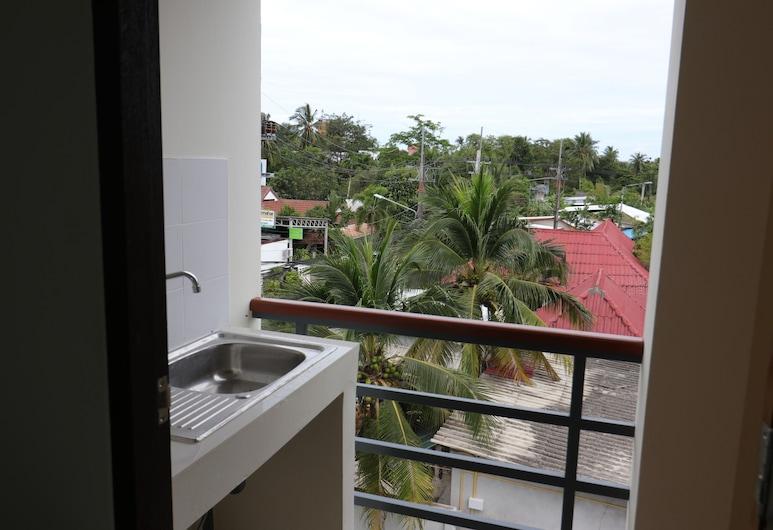 BB Apartment, Kamala, Standard Room, Balcony