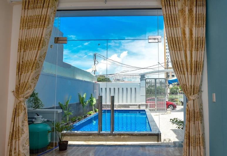 Spring Pool Villa Hoang Hoa Tham, Vung Tau, Outdoor Pool