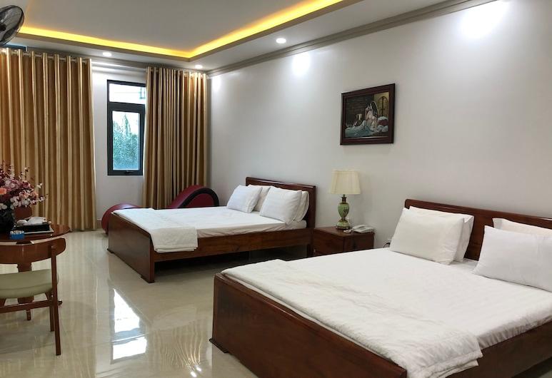Hoang Lam Hotel, Hošimina