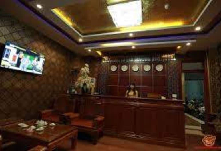 Tan Truong Son Hotel, Dong Hoi, Lobby