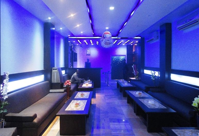 Hotel Prince, Guwahati, Otel Barı