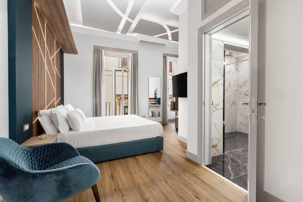 Habitación clásica - Habitación